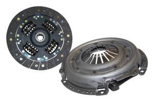 Clutch Pressure Plate And Disc Set | Crown Automotive (5015606AA)