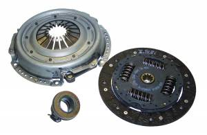 Clutch Pressure Plate And Disc Set | Crown Automotive (5066375AC)