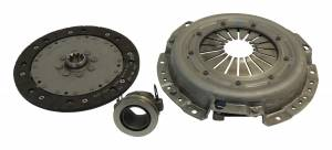 Clutch Pressure Plate And Disc Set | Crown Automotive (5072990AD)
