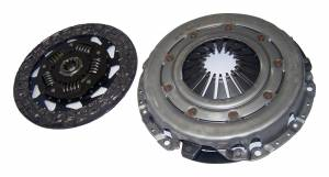 Clutch Pressure Plate And Disc Set | Crown Automotive (52104732AB)