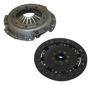 Clutch Pressure Plate And Disc Set | Crown Automotive (52104289AE)