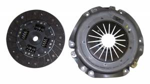 Clutch Pressure Plate And Disc Set | Crown Automotive (52107570)