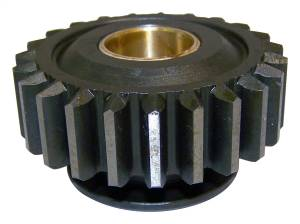 Transmission and Transaxle - Manual - Manual Trans Reverse Idler Gear - Crown Automotive - Manual Trans Reverse Idler Gear   Crown Automotive (5252084)