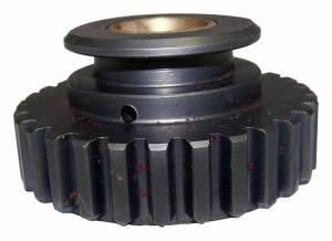 Transmission and Transaxle - Manual - Manual Trans Reverse Idler Gear - Crown Automotive - Manual Trans Reverse Idler Gear   Crown Automotive (83503555)