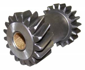 Transmission and Transaxle - Manual - Manual Trans Reverse Idler Gear - Crown Automotive - Manual Trans Reverse Idler Gear   Crown Automotive (J8124913)