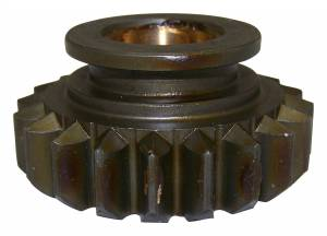 Transmission and Transaxle - Manual - Manual Trans Reverse Idler Gear - Crown Automotive - Manual Trans Reverse Idler Gear   Crown Automotive (J8134038)