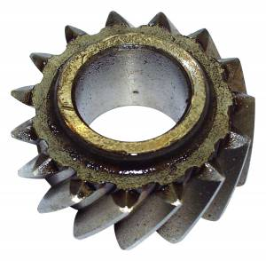 Transmission and Transaxle - Manual - Manual Trans Reverse Idler Gear - Crown Automotive - Manual Trans Reverse Idler Gear   Crown Automotive (944332)