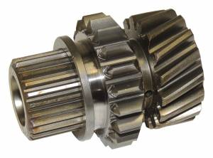 Transmission and Transaxle - Manual - Manual Trans Reverse Idler Gear - Crown Automotive - Manual Trans Reverse Idler Gear   Crown Automotive (2605131)