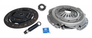 Transmission and Transaxle - Manual - Clutch Kit - Crown Automotive - Clutch Kit | Crown Automotive (5106124AD)