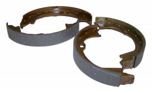 Park Brake Shoe And Lining   Crown Automotive (4560176AA)