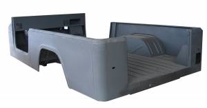 Body Part - Body Tub - Omix - Reproduction Steel Body Tub | Omix (12002.15)