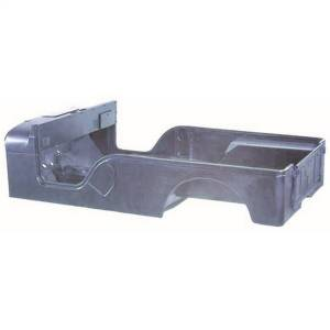 Body Part - Body Tub - Omix - Reproduction Steel Body Tub | Omix (12002.12)