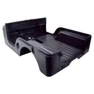 Body Part - Body Tub - Omix - Reproduction Steel Body Tub | Omix (12002.09)