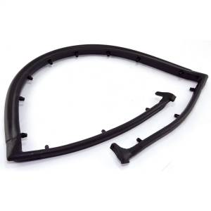 Truck Bed Accessories - Tailgate Seal - Omix - Tailgate Seal | Omix (12305.01)