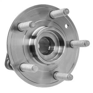 Brakes - Axle Hub Assembly - Omix - Axle Hub Assembly   Omix (16705.19)