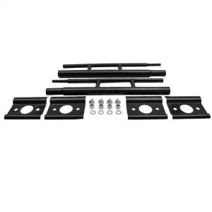 Truck Bed Accessories - Truck Bed Rack Base Rail Extension - Paramount Automotive - Contractors Rack Extension   Paramount Automotive (18606)