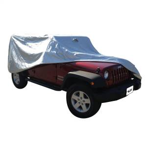 Car Cover - Car Cover - Rampage - Custom Car Cover   Rampage (2204R)