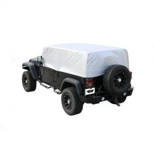 Rampage - Cab Cover | Rampage (2264) - Image 2