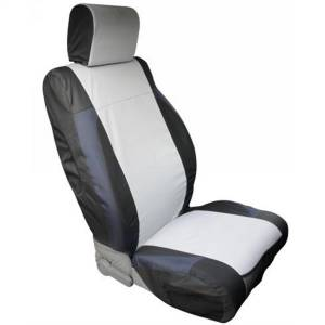 Seats and Accessories - Seat Cover - Rampage - Custom Fit Polycanvas Seat Cover | Rampage (5057721)
