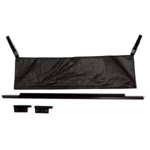 Truck Bed Accessories - Tailgate Bar - Rampage - Tailgate Bar Kit | Rampage (77015)