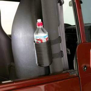 Roll Bar Drink Cup Holders   Rampage (769901)