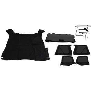Body Part - Top-Soft - Rampage - Complete Soft Top Kit | Rampage (68535)