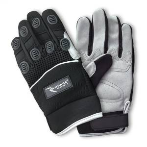 Tools and Equipment - Gloves - Rampage - Recovery Gloves | Rampage (86644)