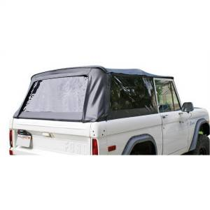 Body Part - Top-Soft - Rampage - Complete Soft Top Kit | Rampage (98401)