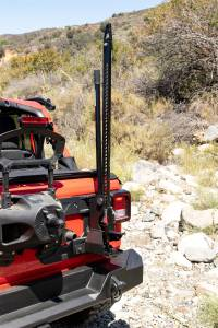 Tools and Equipment - 4X4 Jack Mount Kit - Rampage - Offroad Jack Mount   Rampage (86690)