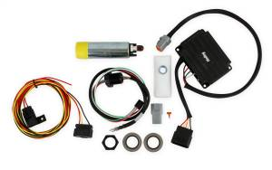 VR1 Series Fuel Pump Quick Kit | Holley Performance (12-768)