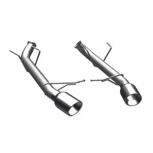 Magnaflow Performance Exhaust - Competition Series Axle-Back Performance Exhaust System | Magnaflow Performance Exhaust (15596)