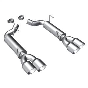 Magnaflow Performance Exhaust - Competition Series Axle-Back Performance Exhaust System | Magnaflow Performance Exhaust (15075)