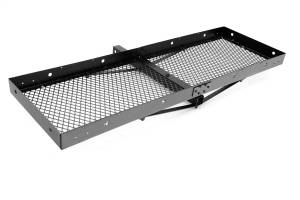 Hitch Mounted Cargo Carrier | Lund (601010)