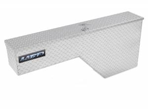 Truck Bed Accessories - Tool Box - Lund - Aluminum Specialty Box | Lund (8225)