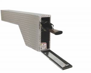 Truck Bed Accessories - Tool Box - Lund - Aluminum Specialty Box | Lund (8227)