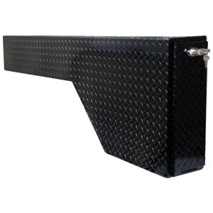 Truck Bed Accessories - Tool Box - Lund - Aluminum Specialty Box | Lund (78228)