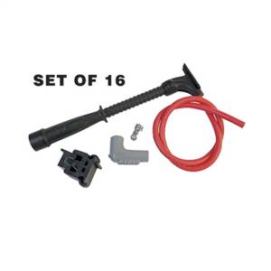 8.5mm Super Conductor Wire Set   MSD Ignition (31559)