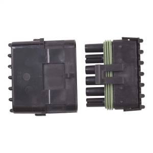 6-Pin Weathertight Connector   MSD Ignition (8170)