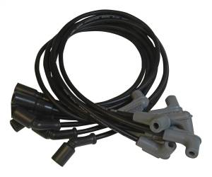 8.5mm Super Conductor Wire Set   MSD Ignition (32153)