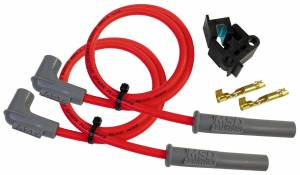 8.5mm Super Conductor Wire Set   MSD Ignition (31009)