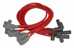 8.5mm Super Conductor Wire Set   MSD Ignition (32159)