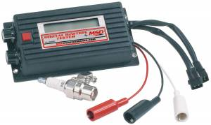 Tools and Equipment - Ignition Tester - MSD Ignition - Digital Ignition Tester | MSD Ignition (8998)