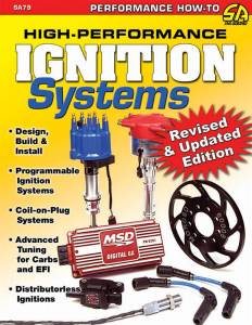 Tools and Equipment - Manual - MSD Ignition - How To Build High Performance Ignition Systems | MSD Ignition (9630)