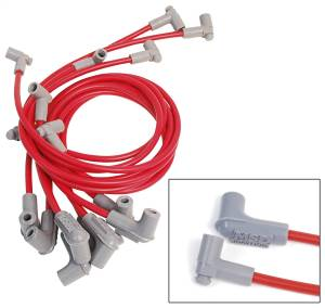 8.5mm Super Conductor Wire Set   MSD Ignition (31299)