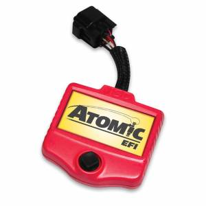 Atomic TBI Hand Held Module | MSD Ignition (2912)