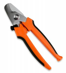 MSD Cable Scissor Cutter Pliers | MSD Ignition (3514)