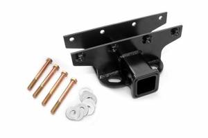 Class III 2 in. Receiver Hitch | Rough Country (1051)