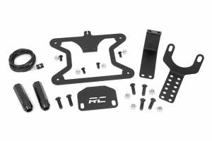 License Plate Adapter   Rough Country (10541)