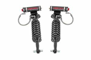 Adjustable Vertex Coilovers | Rough Country (689032)
