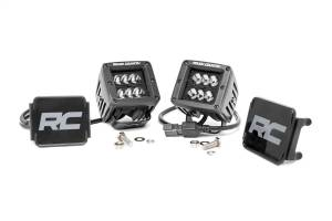 Cree Black Series LED Light   Rough Country (70903BL)